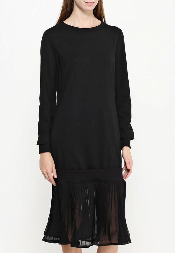 Платье-миди Armani Jeans (Армани Джинс) 6X5A89 5JJMZ: изображение 3