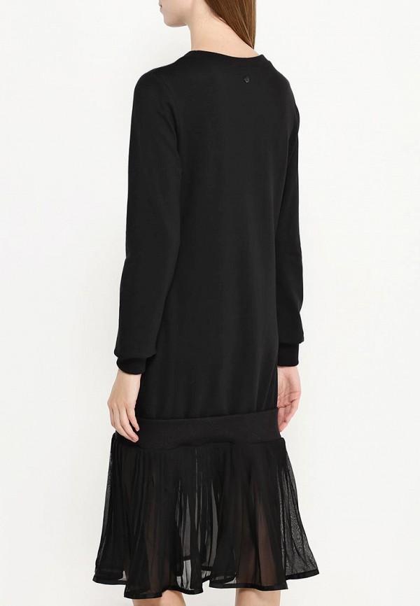 Платье-миди Armani Jeans (Армани Джинс) 6X5A89 5JJMZ: изображение 4
