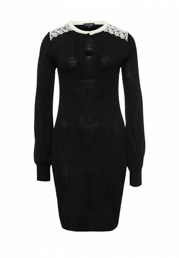 Платье-миди Armani Jeans (Армани Джинс) 6X5A3A 5M1BZ
