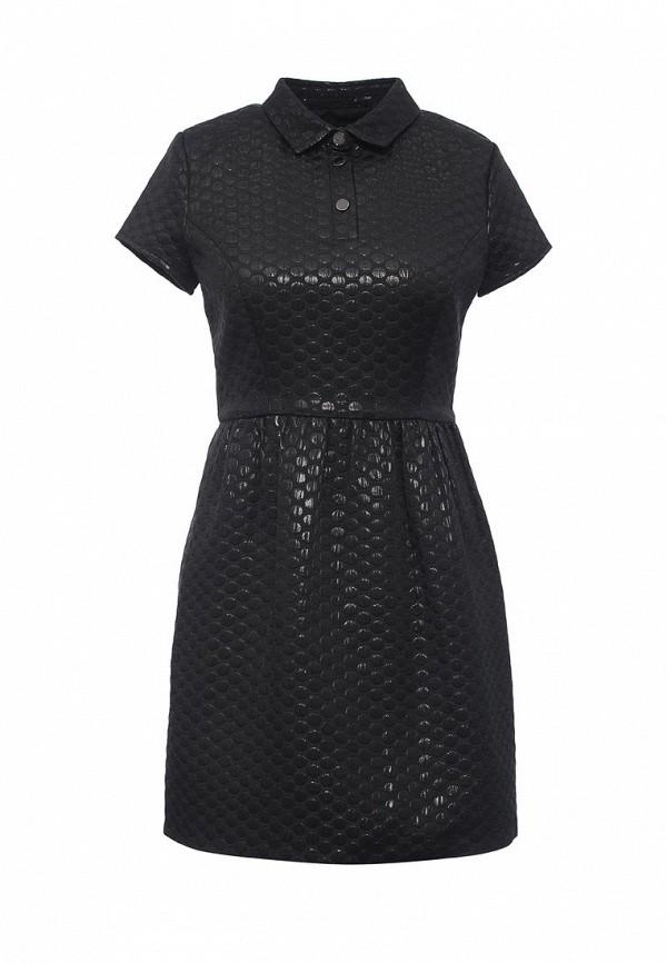 Платье-мини Armani Jeans (Армани Джинс) 6X5A49 5NMDZ