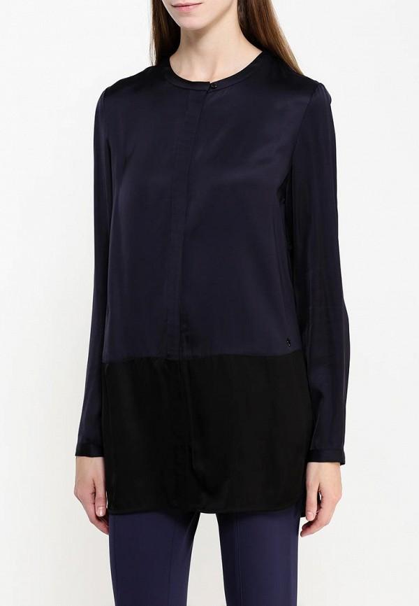 Блуза Armani Jeans (Армани Джинс) 6X5C46 5NQDZ: изображение 4