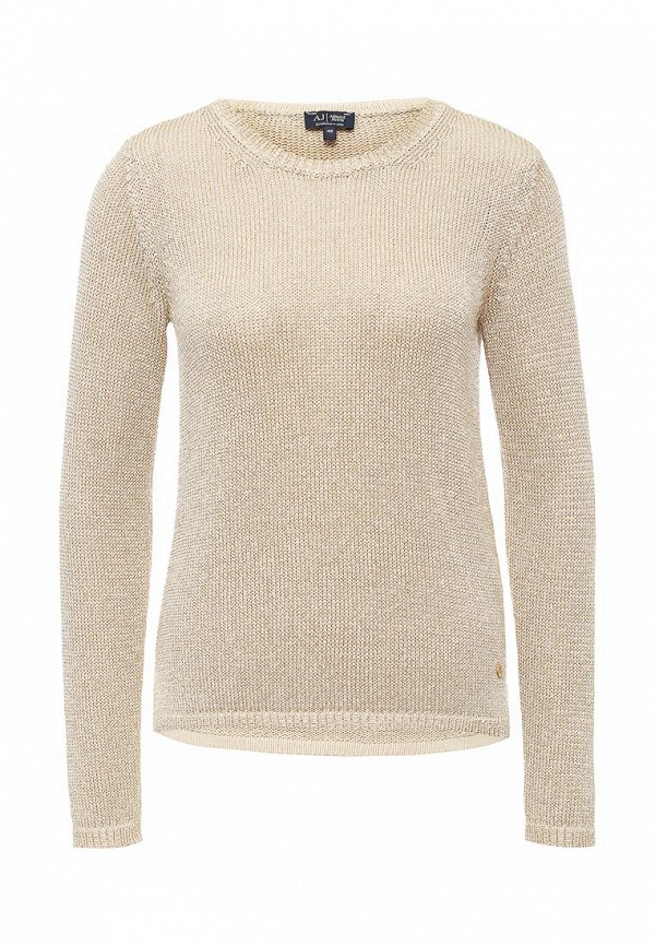 Пуловер Armani Jeans (Армани Джинс) 6X5M3D 5M17Z: изображение 1