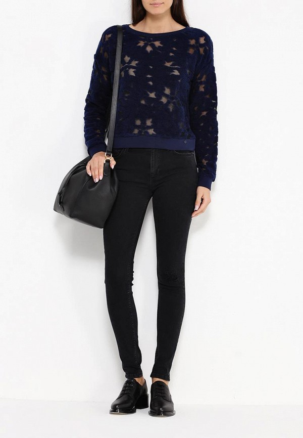 Толстовка Armani Jeans (Армани Джинс) 6X5M04 5J07Z: изображение 2