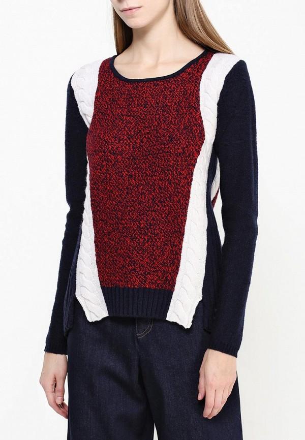 Пуловер Armani Jeans (Армани Джинс) 6X5M7B 5M0CZ: изображение 4