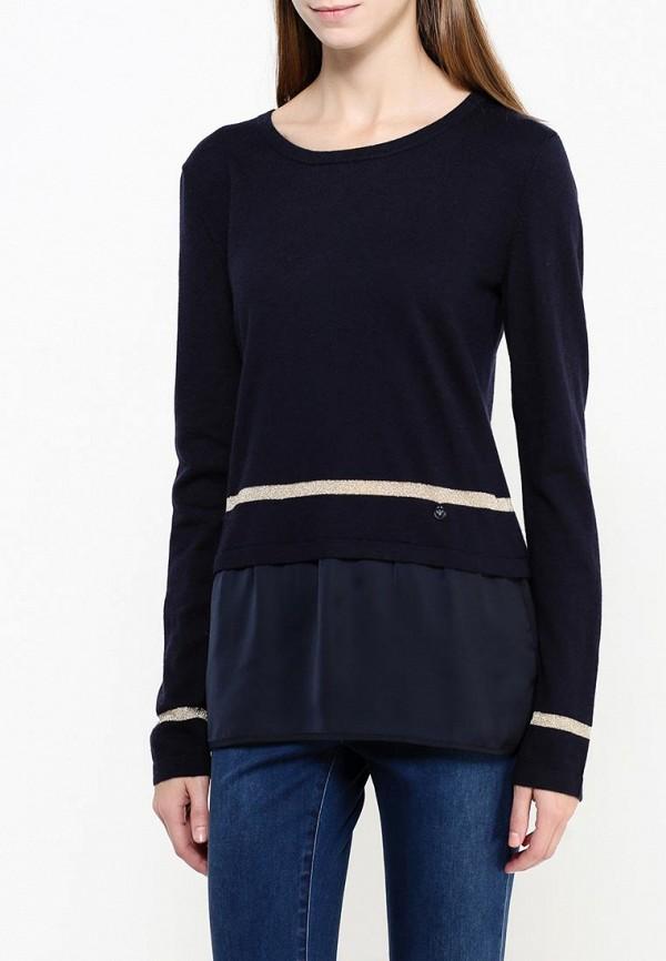 Пуловер Armani Jeans (Армани Джинс) 6X5M5D 5M01Z: изображение 4