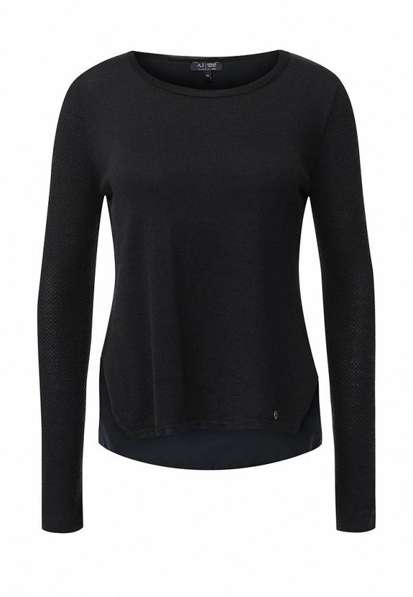 Пуловер Armani Jeans (Армани Джинс) 6X5M1F 5M12Z: изображение 1