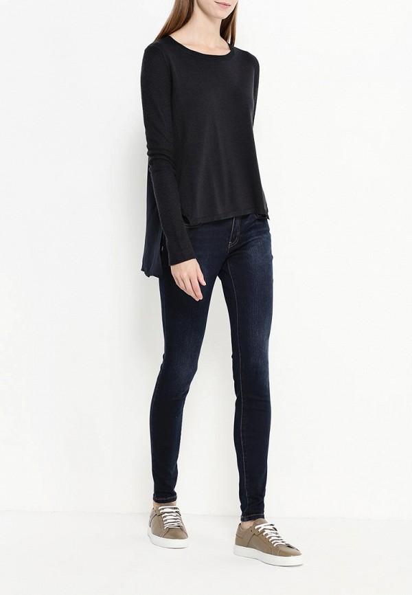 Пуловер Armani Jeans (Армани Джинс) 6X5M1F 5M12Z: изображение 3