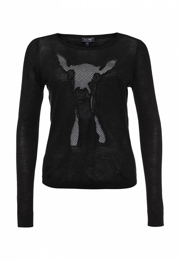 Пуловер Armani Jeans (Армани Джинс) 6X5M4D 5M0UZ: изображение 1