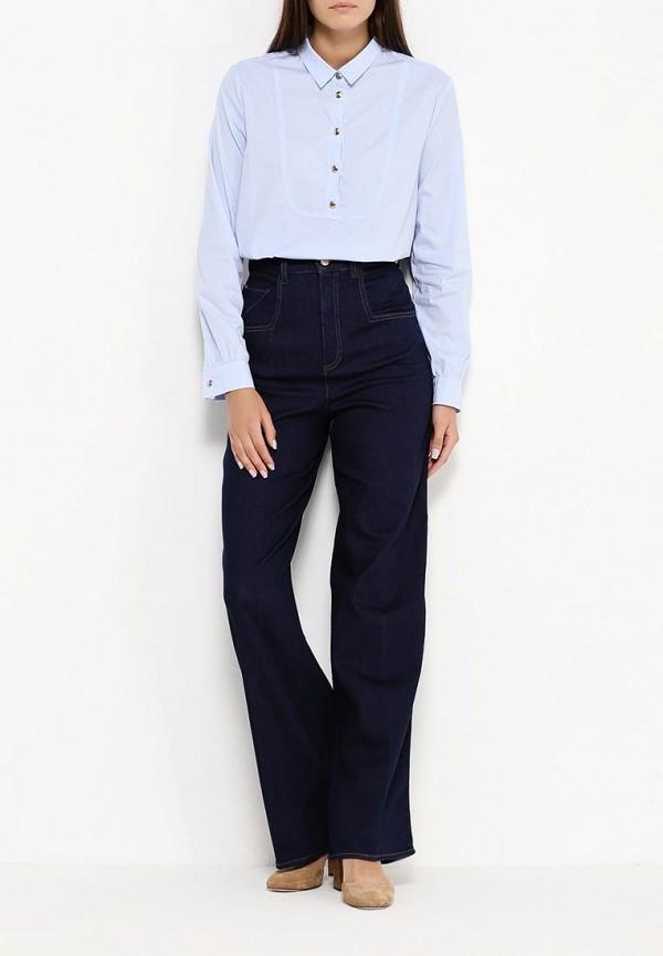 Блуза Armani Jeans (Армани Джинс) 6X5C01 5N0KZ: изображение 2