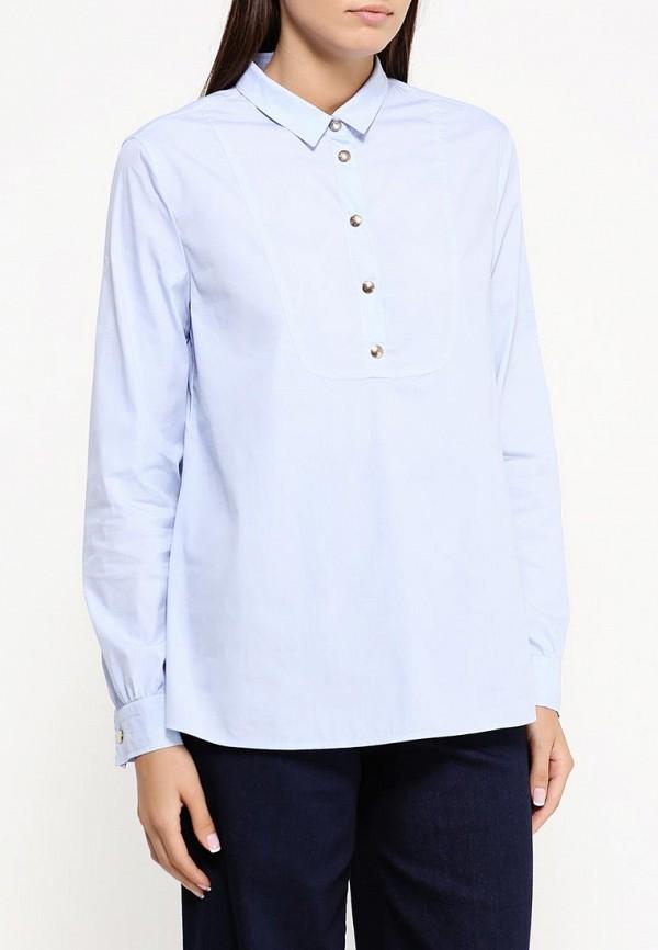 Блуза Armani Jeans (Армани Джинс) 6X5C01 5N0KZ: изображение 3