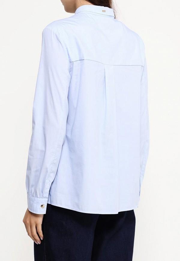 Блуза Armani Jeans (Армани Джинс) 6X5C01 5N0KZ: изображение 4