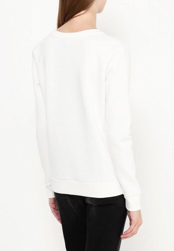 Толстовка Armani Jeans (Армани Джинс) 6X5M40 5JJAZ: изображение 5
