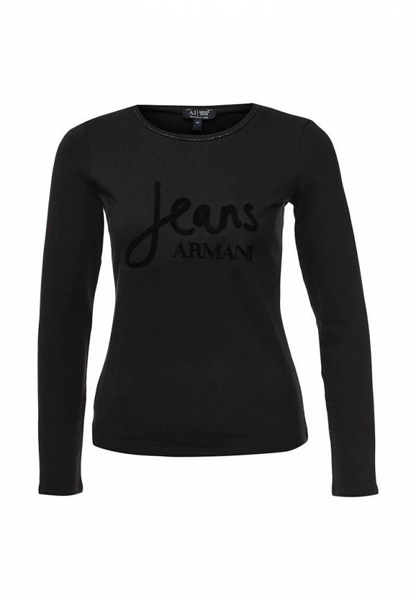 Толстовка Armani Jeans (Армани Джинс) 6X5M60 5JLSZ
