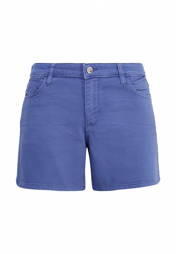Шорты джинсовые Armani Jeans Armani Jeans AR411EWPWE87 цена 2017