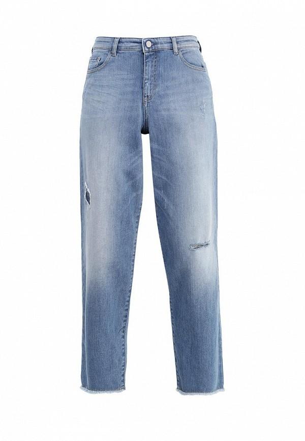 Джинсы Armani Jeans Armani Jeans AR411EWPWE88 джинсы armani jeans джинсы в стиле брюк