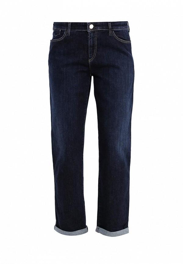 Прямые джинсы Armani Jeans (Армани Джинс) 3y5j15 5d16z