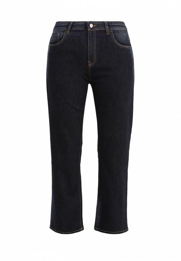Прямые джинсы Armani Jeans (Армани Джинс) 3y5j10 5d1pz