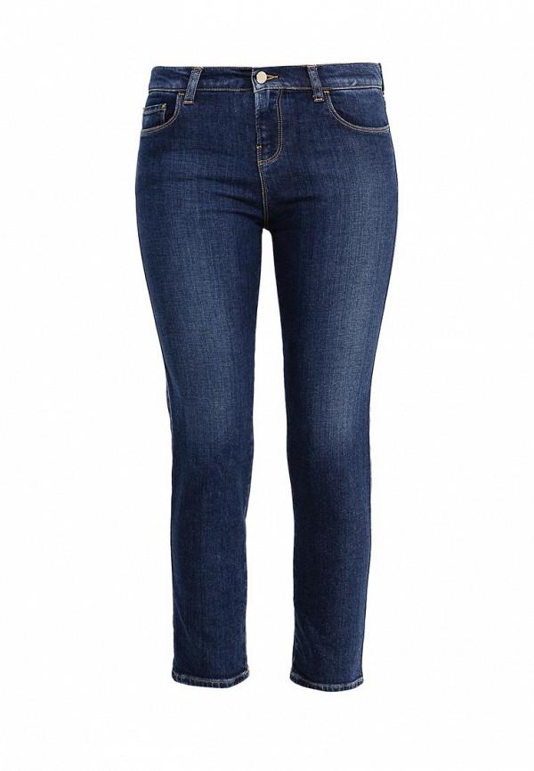 Зауженные джинсы Armani Jeans (Армани Джинс) 3y5j03 5d11z