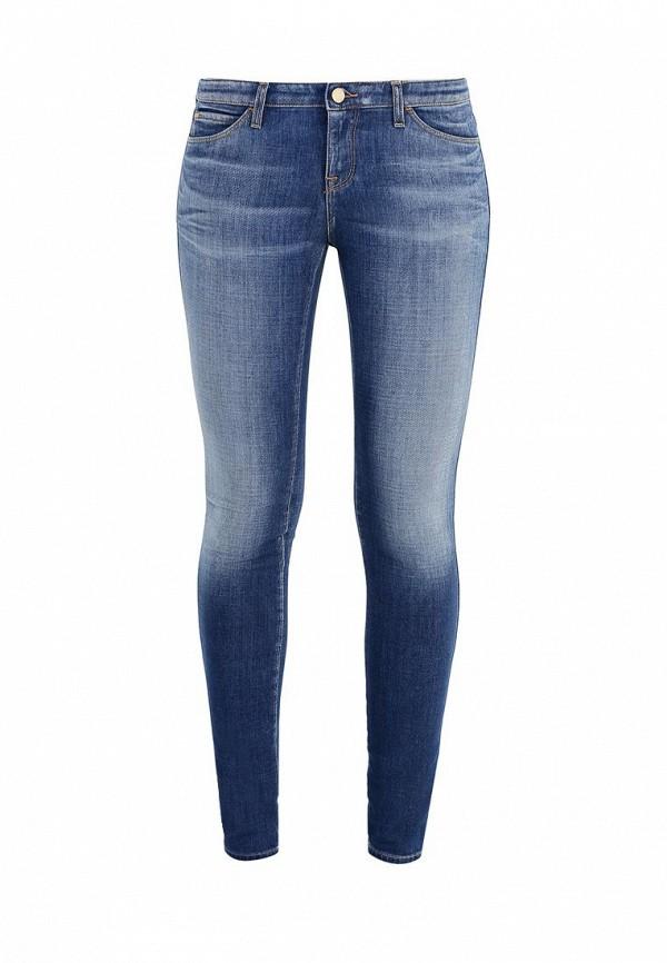 Зауженные джинсы Armani Jeans (Армани Джинс) 3y5j06 5d0yz