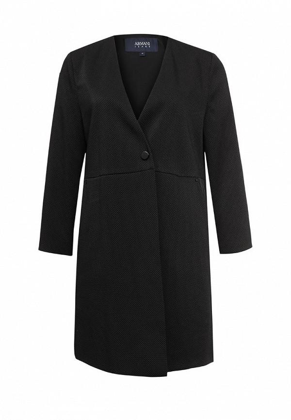Женские пальто Armani Jeans (Армани Джинс) 3y5l45 5N1KZ