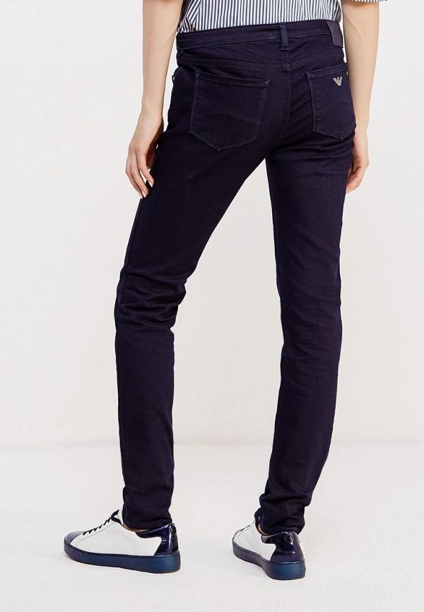 Джинсы Armani Jeans Armani Jeans AR411EWTYA73