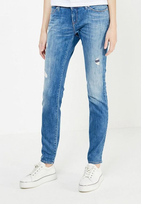 Джинсы Armani Jeans Armani Jeans AR411EWTYA81 armani jeans armani jeans c5h45 ab 10
