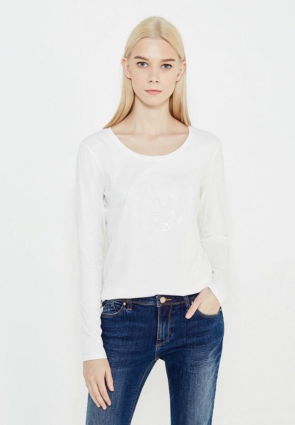 Лонгслив Armani Jeans Armani Jeans AR411EWTYA90