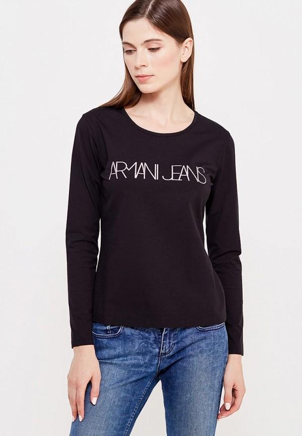 Лонгслив Armani Jeans Armani Jeans AR411EWTYA94