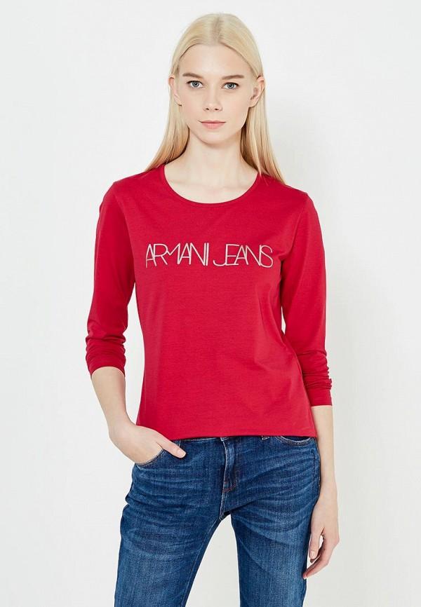 Лонгслив Armani Jeans Armani Jeans AR411EWTYA95