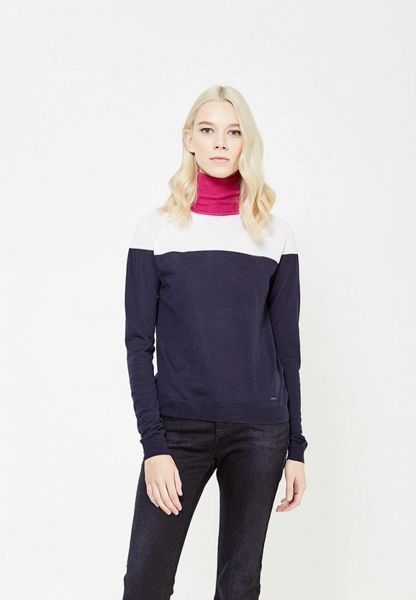 Водолазка Armani Jeans Armani Jeans AR411EWTYB06 armani jeans шорты женские