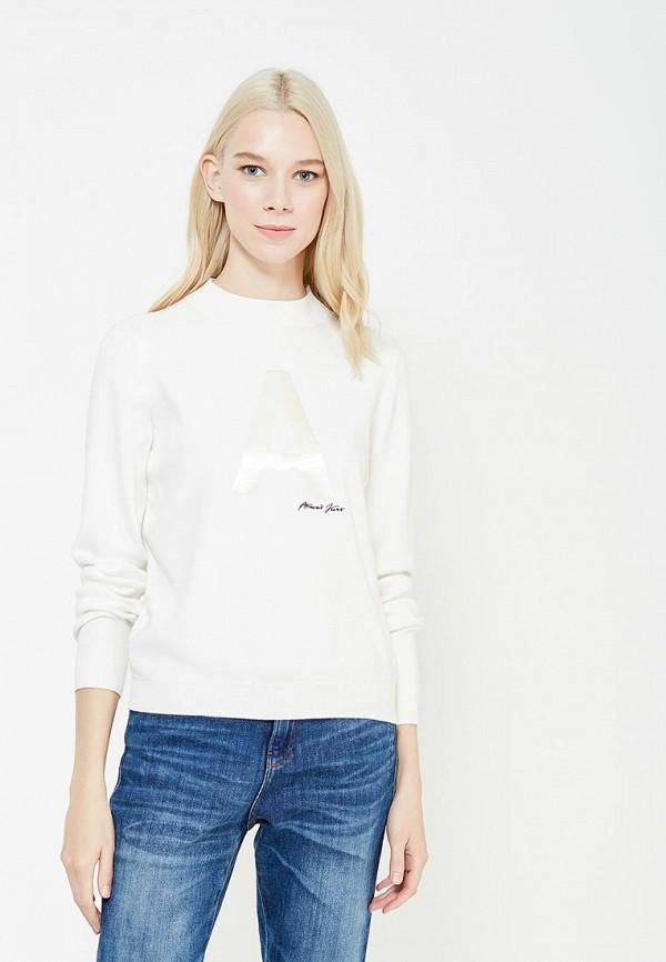 Джемпер Armani Jeans Armani Jeans AR411EWTYB08
