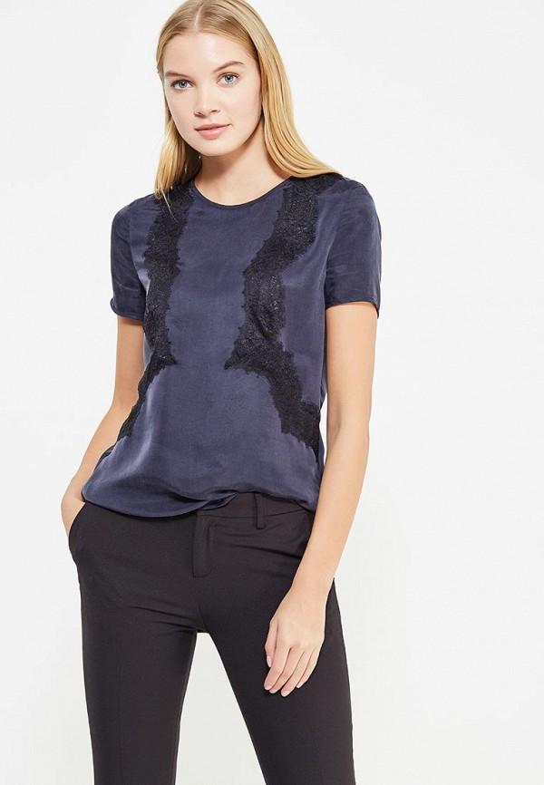 Блуза Armani Jeans Armani Jeans AR411EWTYB26 armani jeans armani jeans c5h45 ab 10