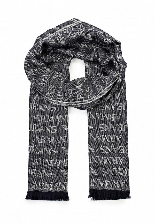 Шарф Armani Jeans (Армани Джинс) 06484 C5: изображение 1