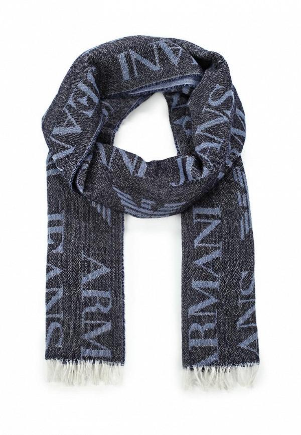 Шарф Armani Jeans (Армани Джинс) B6410 B8: изображение 1
