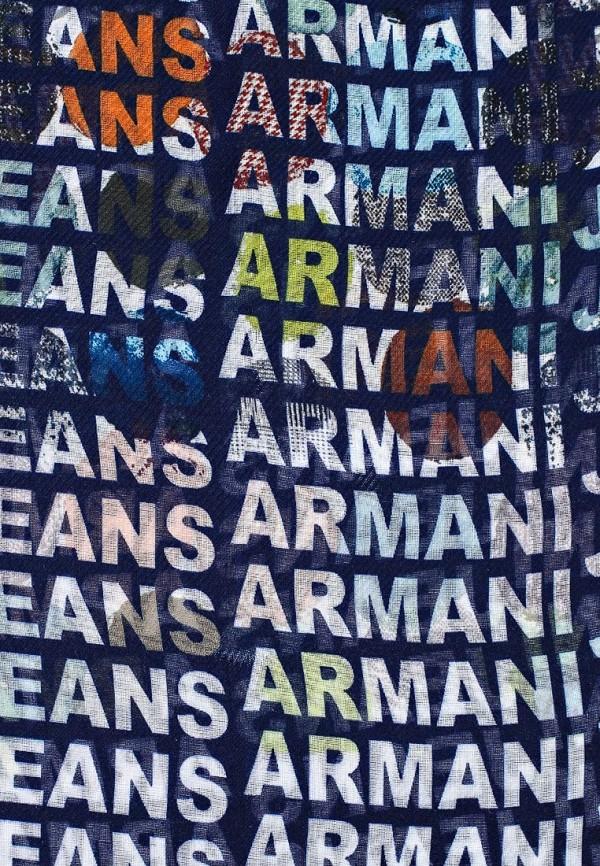 Палантин Armani Jeans (Армани Джинс) B5455 U2: изображение 2