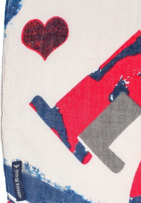 Платок Armani Jeans (Армани Джинс) B5474 F6: изображение 2