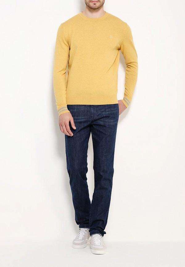 Мужские прямые джинсы Armata di Mare 5347734: изображение 2