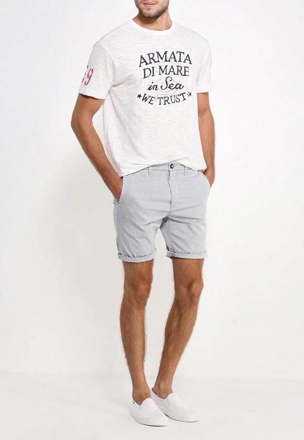 Мужские повседневные шорты Armata di Mare 5348203: изображение 6