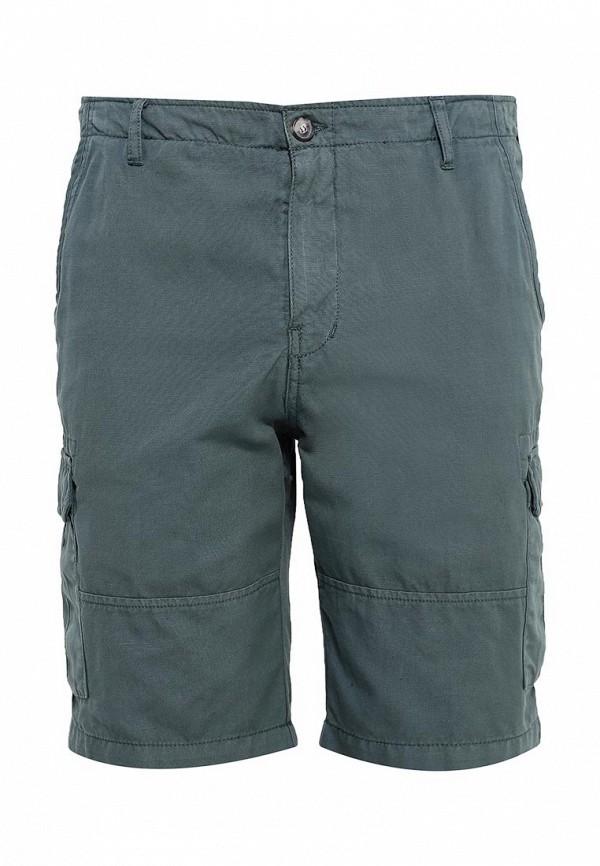 Мужские повседневные шорты Armata di Mare 5348208: изображение 1