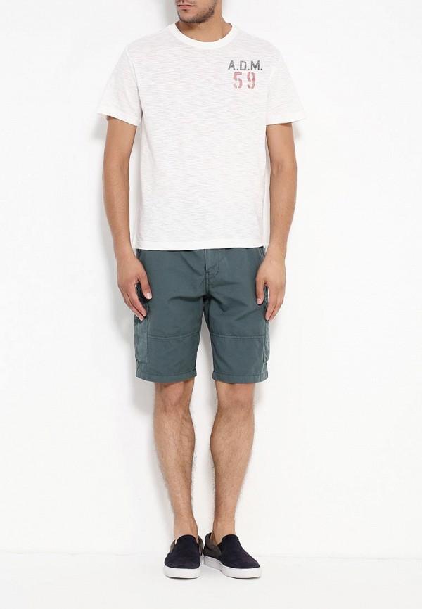 Мужские повседневные шорты Armata di Mare 5348208: изображение 2