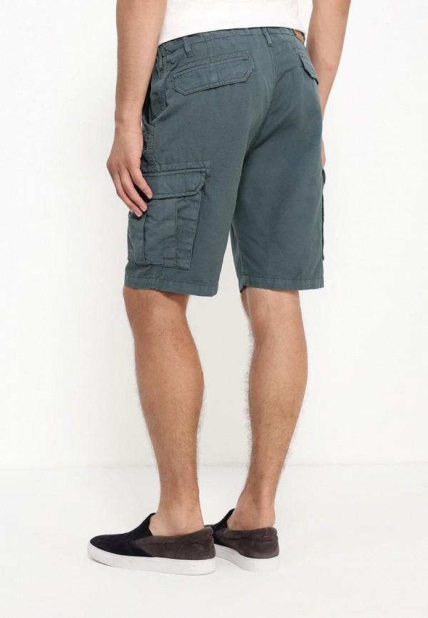 Мужские повседневные шорты Armata di Mare 5348208: изображение 4