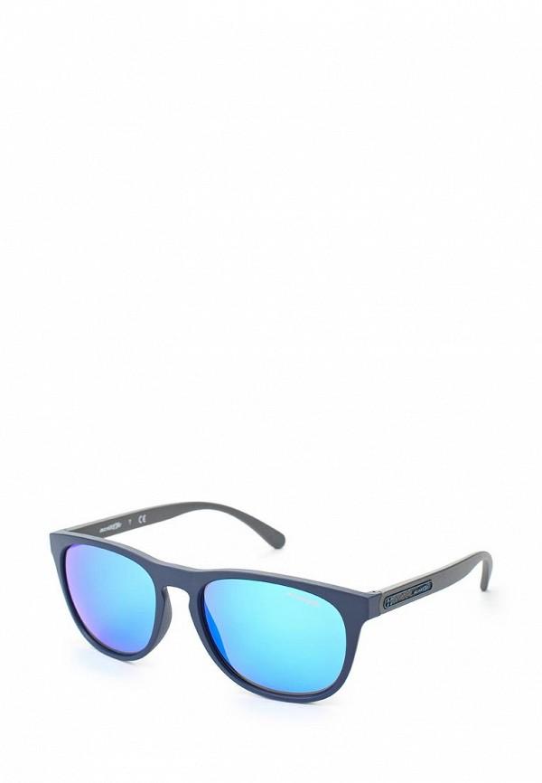Очки солнцезащитные Arnette Arnette AR904DMASZN6 arnette солнечные очки