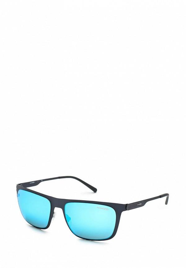 Очки солнцезащитные Arnette Arnette AR904DMASZO1 arnette солнечные очки