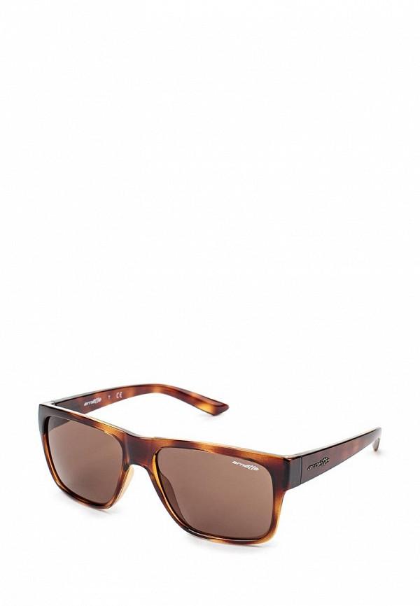 Очки солнцезащитные Arnette Arnette AR904DMOSJ43 arnette солнечные очки