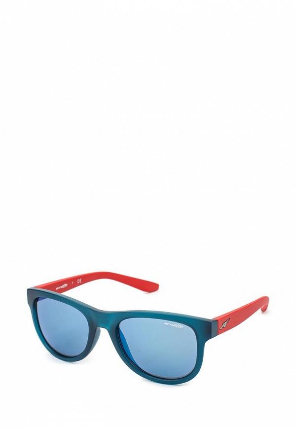 Очки солнцезащитные Arnette Arnette AR904DMOSJ50 arnette солнечные очки
