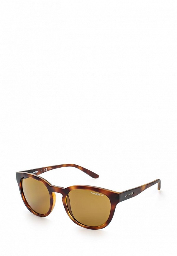 Очки солнцезащитные Arnette Arnette AR904DMOSJ60 arnette солнечные очки