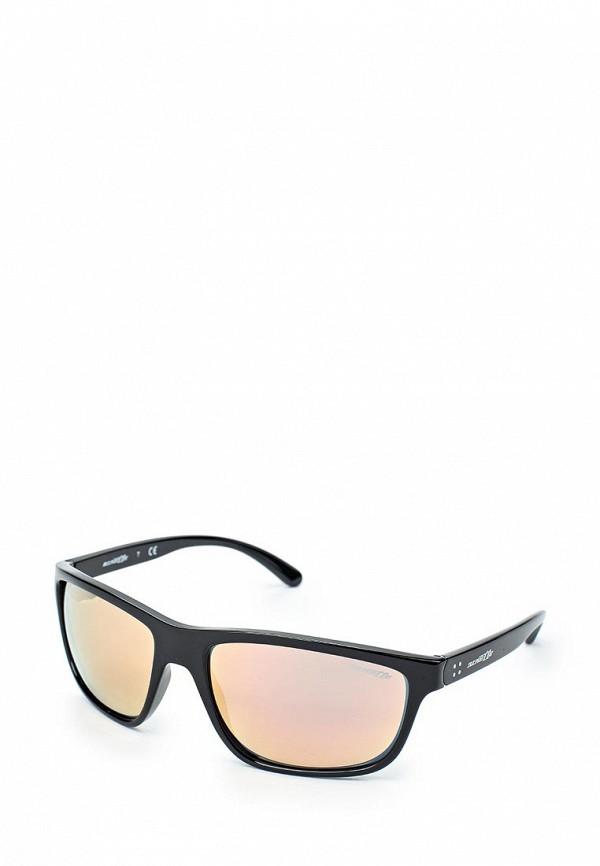 Очки солнцезащитные Arnette Arnette AR904DMQFR36 arnette солнечные очки