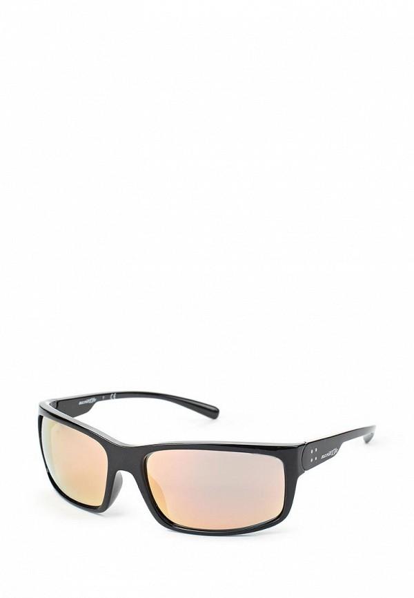 Очки солнцезащитные Arnette Arnette AR904DMYZY45 arnette солнечные очки