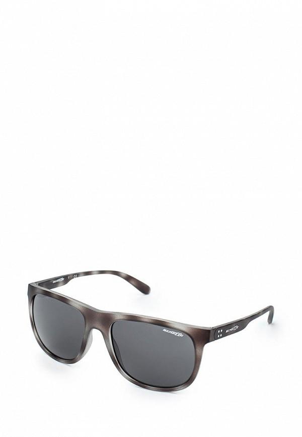 Очки солнцезащитные Arnette Arnette AR904DUQFR39 arnette солнечные очки