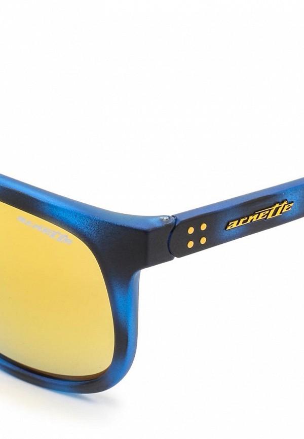 Очки солнцезащитные Arnette от Lamoda RU